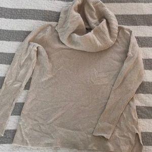 Vineyard Vines cowlneck sweater